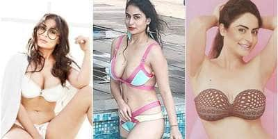 Meet Sexy And Bold Damini Chopra, The Girl Who Would Be Playing A Cop In Prabhas' Saaho