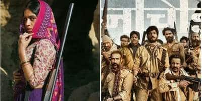 Looking For Reasons To Watch Sonchiriya? Here Are A Few Points To Consider!