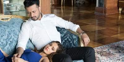 After Shooting For Baarishein, Atif and I Were Denied Entry Into An LA House; Reveals Nushrat Bharucha