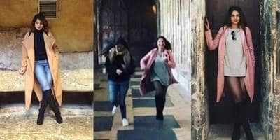 These Pictures From Jennifer Winget's London Vacation Are Proof That She Is Just One Of Us!