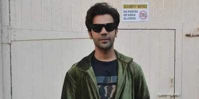 Rajkummar Rao Says The Era Of Shah Rukh Khan, Salman Khan, Aamir Khan Will Never Come Again