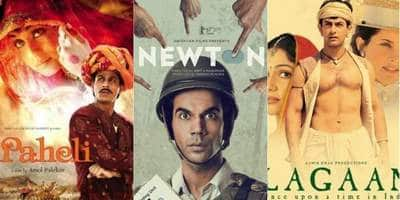 30 Bollywood Movies Officially Selected For Oscars