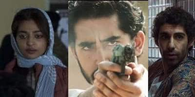 The Wedding Guest Trailer: Dev Patel, Radhika Apte And Jim Sarbh Give A Desi Flavour To This Hollywood Film!
