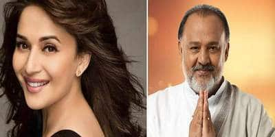 Madhuri Dixit Speaks Out on #Metoo Allegations On Alok Nath; Says It Was So Shocking