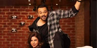 Rohit Shetty Signs Farah Khan To Direct The Biggest Action Comedy Flick For His Production House