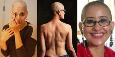 Bollywood's 5 Cancer Warriors Who Posts Will Not Only Inspire Other Warriors But Everyone Around!