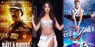 Thanks To The Dilbar Song, Nora Fatehi Will Now Spread Her Magic In These Upcoming Bollywood Films!