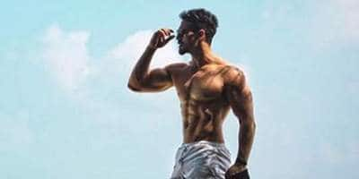 I Believe In The 8PM Philosophy When After A Hectic Day, You Party Hard – Tiger Shroff