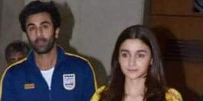 Alia Bhatt On Her Alleged Fight With Ranbir Kapoor At The Gully Boy Screening Says She Was Definitely Valentining That Day