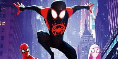 2019 Oscars - Spider-Man: Into the Spider-Verse Is The Best Animated Feature