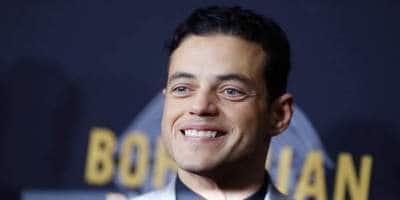 2019 Oscars - Rami Malek wins best actor Academy Award