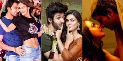 Luka Chuppi, Shuddh Desi Romance, Cocktail, Salaam Namaste And More: When Bollywood Indulged In Live-In Relationships