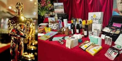 Oscars Gift Bag 2019: Cannabis Infused Products Make Way Into The $148,000 Bag!