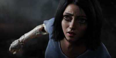 Roberto Rodriguez And James Cameron Were Appealing To Me – Roza Salazar On Her Role In Alita Battle Angel