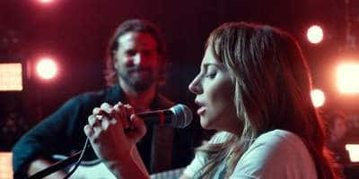 "Oscar 2019 -  ""Shallow"" wins best original song Oscar"