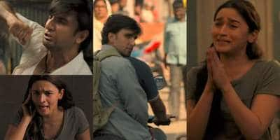 Gully Boy's 'Azadi' Unfolds Film's Several Other Layers We Hadn't Yet Seen