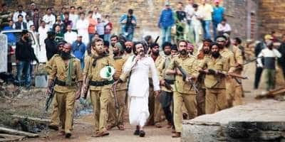Did You Know Team Sonchiriya Had More Bodyguards Than Cast And Crew?