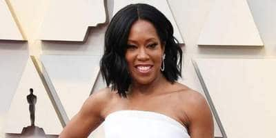 Regina King Wins Best Supporting Actress At the 2019 Oscars
