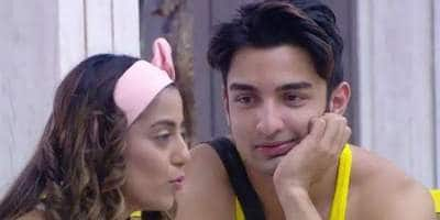 Are Bigg Boss Contestants Shristy Rode And Rohit Suchanti Dating? This Conversation Drops Major Hint!