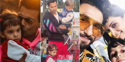 Karan Johar Turns Yash And Roohi's Birthday Bash Into A Wonderland With Toys And Bollywood Stars