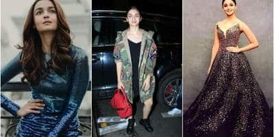 In Pictures: Alia Bhatt's Expensive Wardrobe Choices Are As Extravagant As Her Talent