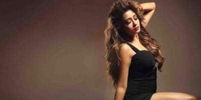 Tinaa Dattaa: I don't At All Relate to My Character In Daayan