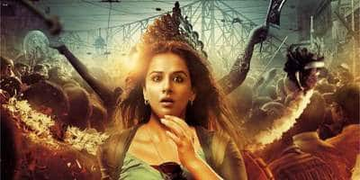 Here's Why Another Thriller Like Kahaani Can Never Be Made In Bollywood!
