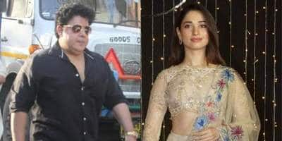 Tamannaah Bhatia Speaks About Alleged #MeToo Charges On Sajid Khan, Says 'He Never Treated Me In Any Bad Way'
