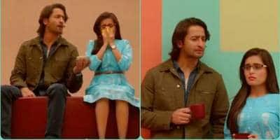 WATCH: Shaheer Sheikh Finally Unveils His Character From Yeh Rishtey Hai Pyaar Ke