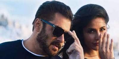 Salman Khan, Katrina Kaif To Be Roped In To Promote Urdu, This How Twitter Reacted