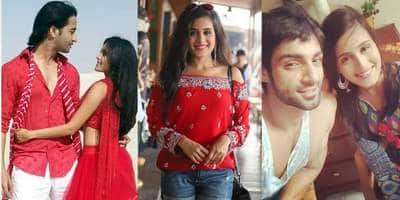 All You Need To Know About Shaheer Sheikh's New Co-Star, Rhea Sharma!