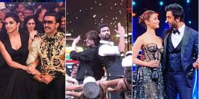Filmfare Awards 2019: Bollywood Celebrated The Best Of Hindi Cinema With Style, Glitz And Glam