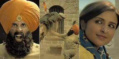 5 Reasons Why You Can Watch Kesari This Holi!