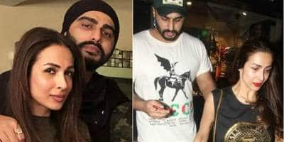 OMG! Malaika Arora And Arjun Kapoor To Get Married Next Month