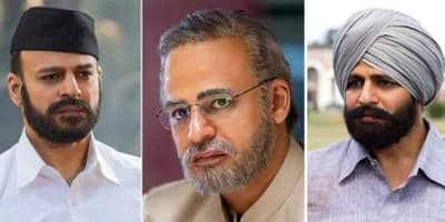 PM Narendra Modi Producer Sandip Ssingh Issues Statement; Reveals Why Javed And Sameer's Names Were Part Of The Credits