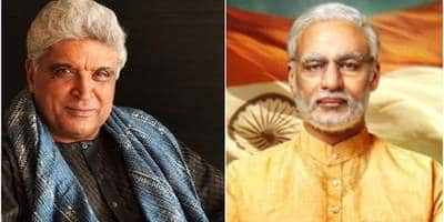 Shocked To Find My Name On PM Narendra Modi Poster; Says Javed Akhtar