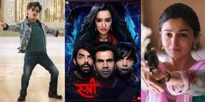 Check Out The List Of Nominations For This Year's Filmfare Awards!