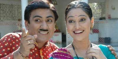 Disha Vakani Aka Dayaben From Taarak Mehta Ka Ooltah Chasma Angers Fans, Here's What They Said!