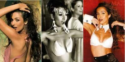 These Scorching Hot Photos Of Malaika Arora From Her Modelling Days Is The Sexiest Throwback Ever