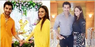 All You Need To Know About Ssharad Malhotra's Marriage To Ripci Bhatia!