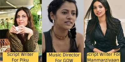 Women's Day 2019: 10 Boss Ladies In Bollywood Who Are Quietly Changing The Landscape For Women