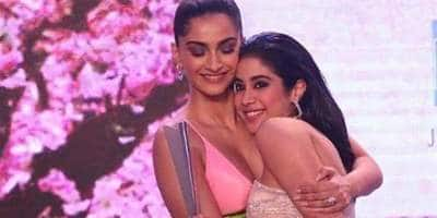 Katrina Kaif Bonds With The Kapoor Sisters - Janhvi And Sonam, Ranveer Singh Gets A Special Mention