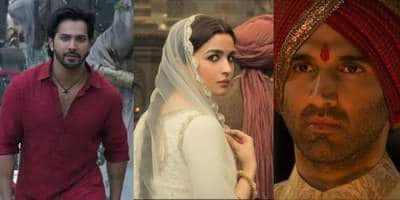 5 Things That Came To Our Mind About Kalank's Storyline After Watching The Teaser And 1st Song!