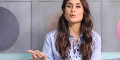 Kareena Kapoor Was Asked The Salary Of Taimur's Nanny, This Is What She Has To Say