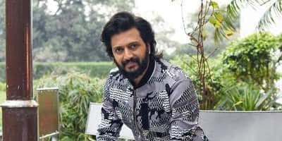 Riteish Deshmukh Speaks On His Kids Being Clicked: No Child Should Feel Special Amidst Other Kids