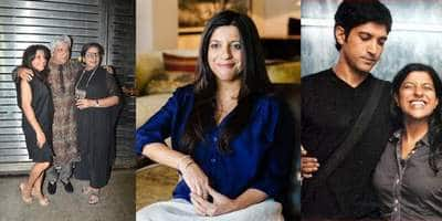 Did You Know That Zoya Akhtar Is The Cousin Of This Renowned Hollywood DIrector?