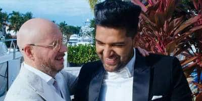 Watch: Pitbull And Guru Randhawa's Collab Song 'Slowly Slowly' Would Make You Wish That They Didn't Ever Meet!