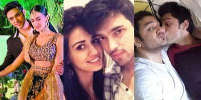 In Pictures: All The Alleged Affairs Of TV's Anurag Basu, Parth Samthaan!