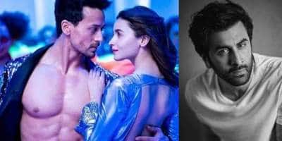 Alia Bhatt's Hook Up Song From SOTY 2 Has A Ranbir Kapoor Connection