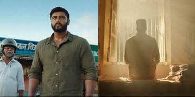 Arjun Kapoor's India's Most Wanted Teaser Packs A Solid Punch We Did Not Expect